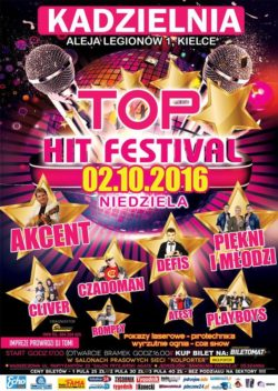 Top Hit Festiwal